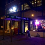 Pawn and Pint