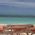 Foto de Orient Bay Beach