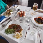 Dinner for three at La Brasserie Bistro & Bar, 78477 HWY 111, La Quinta, Greater Palm Springs, C