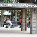 John's Pass Boardwalk