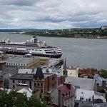 Quebec City Ferry