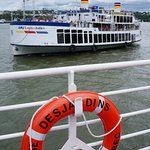 Photo de Quebec City Ferry