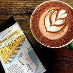 Seasonal Hot Chocolate