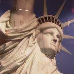 Foto de Estatua de la libertad