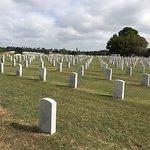Фотография Barrancas National Cemetery