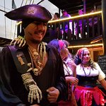 Photo of Captain Hook Cancun