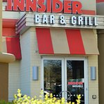 Welcome to the Innsider Bar  & Grill