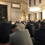 Photo of Eyup Sultan Mosque (Eyup Sultan Camii)