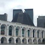 Foto de Carioca Aqueduct