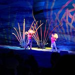 Finding Nemo - The Musical Foto