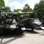 Photo of War Remnants Museum