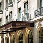 Prince de Galles, a Luxury Collection Hotel