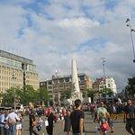 Photo of Dam Square