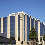 Sheraton Brussels Airport Hotel