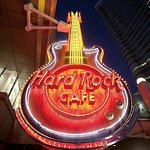 Photo of Hard Rock Cafe Yokohama