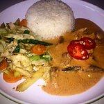 Balinese Beef Rendang