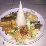 Lombok Rijstaffel