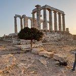Photo de Temple of Poseidon