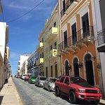 Photo of Old San Juan