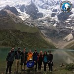 Blue Team, PAT Peru Adventure Trek