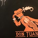 Don Juan de Alemanes resmi