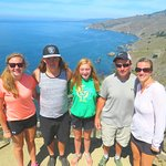 pacific highway 1 tours