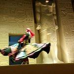 Tamboola Dance, Global Village, Dubai