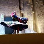Tamboola Dance,Global Village, Dubai