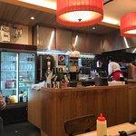 Photo of Okonomiyaki Machiya. Porta