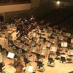 Auditorio Nacional de Musica resmi