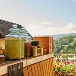 Foto di Bled Castle Restaurant
