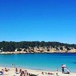 Photo de Cala Bassa Beach Club
