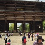 Photo of Todai-ji Temple