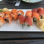 Bild från Best Friends Sushi
