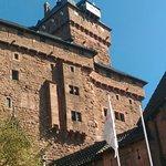 ภาพถ่ายของ Château du Haut-Koenigsbourg