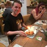 Phils 30th birthday bash