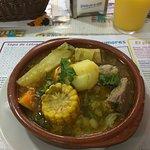 imagen El Arepazo en Sevilla
