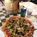 Foto de Pizza In Paradise