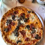 Pizzeria Victoria Grill Photo