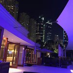 Photo de La Baie Lounge