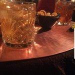 Le Bar Narghile
