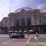 Photo of Union Station