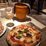 Zdjęcie Osteria La Spleuza Cucina & Pizza