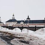 Богородице-Успенский мужской монастырь.