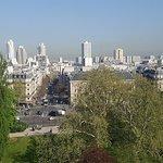 Foto di Parc des Buttes Chaumont