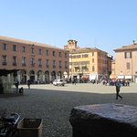 Piazza Grande Photo