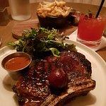 Foto de Edge Steak & Bar