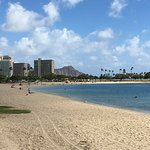 Waikiki Beach Foto