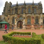 Photo de Rosslyn Chapel visitor centre cafe
