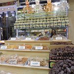 Spices /dry fruits